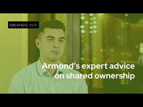 The latest updates on shared ownership | Orlando Reid Podcast - Orlando Reid