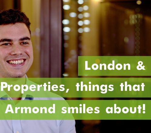 Our Area Manager is a Winner👉 Let's Meet Armond - Orlando Reid