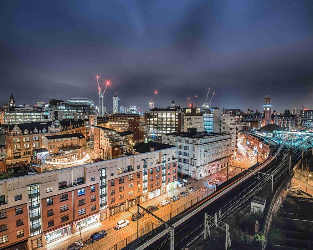 Manchester Office - Orlando Reid