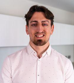 Alex Burridge Property Consultant - Orlando Reid
