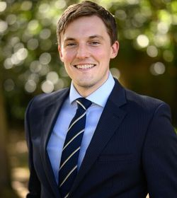 Matt Hope Sales Manager - Orlando Reid