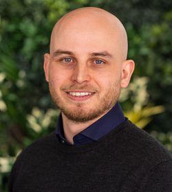 William Barnes Area Manager - Orlando Reid
