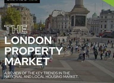 The London Property Market Sales Update - Key trends - Orlando Reid