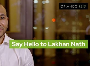 There's so much you didn't know about Lakhan Nath - Orlando Reid